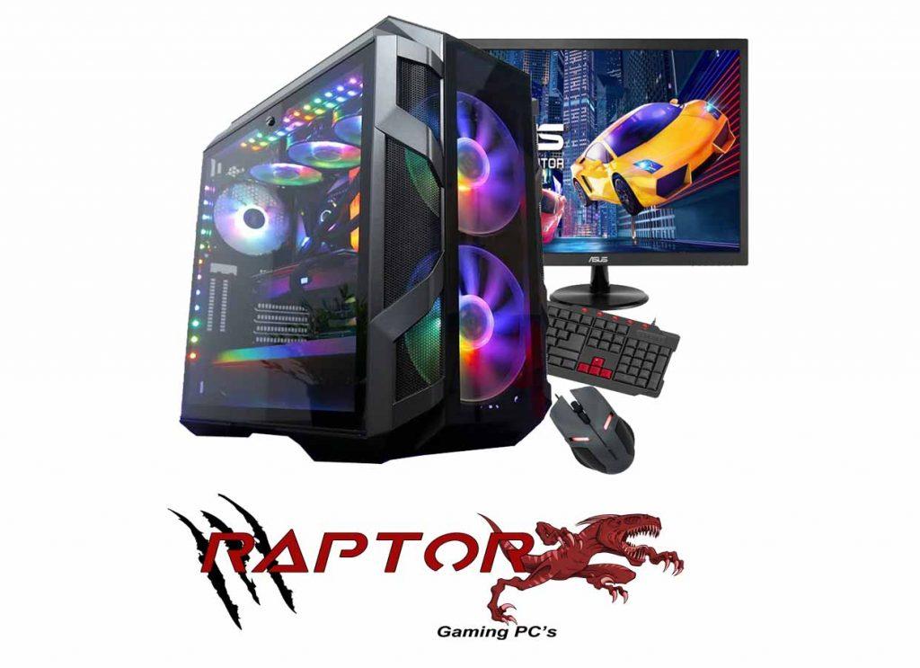 RaptortechPCS